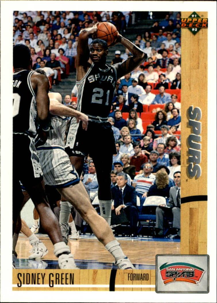 thumbnail 16 - 1991-92 Upper Deck Basketball Card Pick 251-500