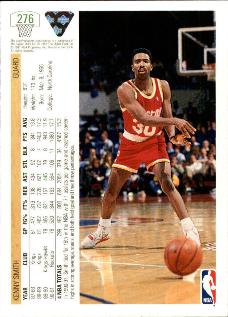 thumbnail 53 - 1991-92 Upper Deck Bk Cards 251-500 +Rookies A2500 - You Pick - 10+ FREE SHIP
