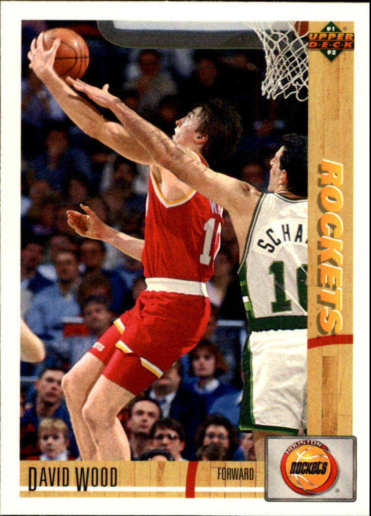 thumbnail 94 - 1991-92 Upper Deck Basketball Card Pick 251-500