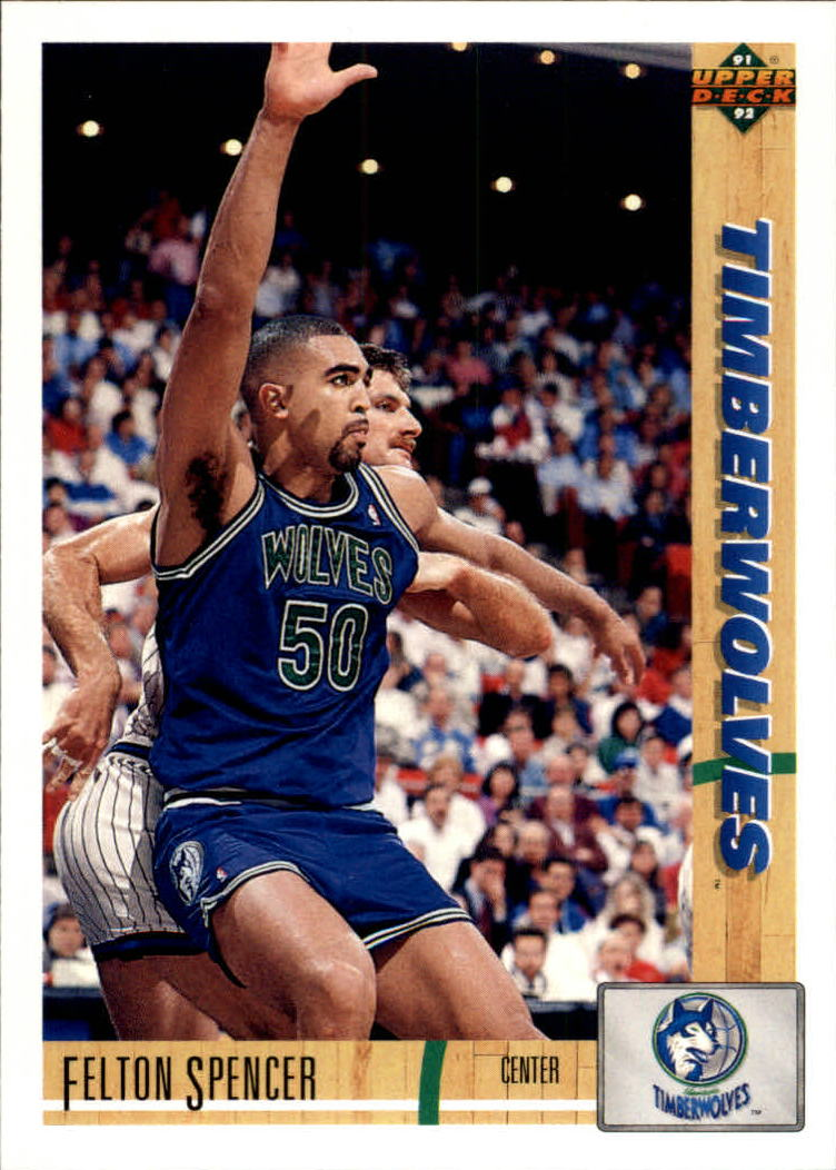 thumbnail 108 - 1991-92 Upper Deck Basketball Card Pick 251-500