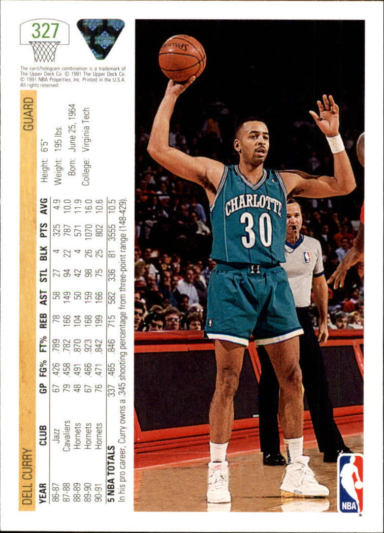 thumbnail 155 - 1991-92 Upper Deck Bk Cards 251-500 +Rookies A2500 - You Pick - 10+ FREE SHIP
