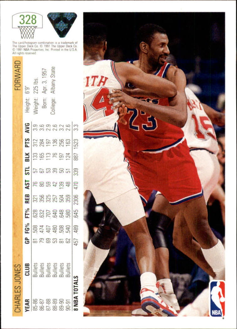 thumbnail 157 - 1991-92 Upper Deck Bk Cards 251-500 +Rookies A2500 - You Pick - 10+ FREE SHIP