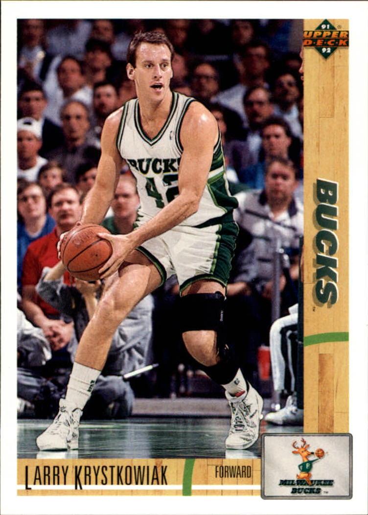 thumbnail 234 - 1991-92 Upper Deck Basketball Card Pick 251-500