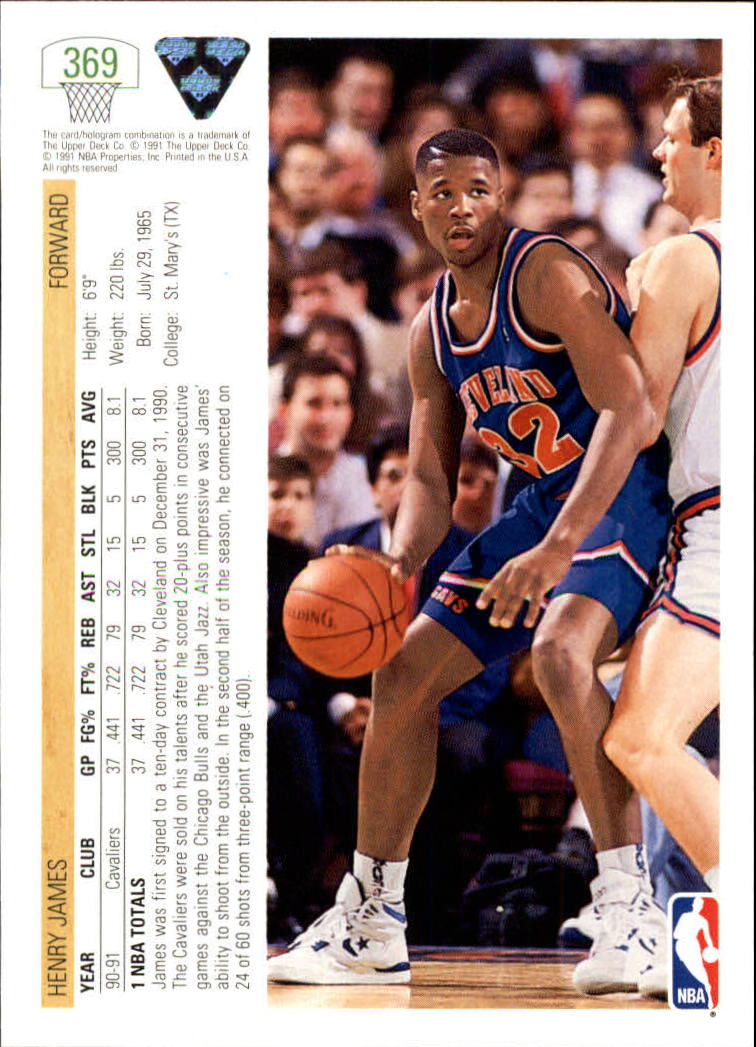 thumbnail 239 - 1991-92 Upper Deck Bk Cards 251-500 +Rookies A2500 - You Pick - 10+ FREE SHIP