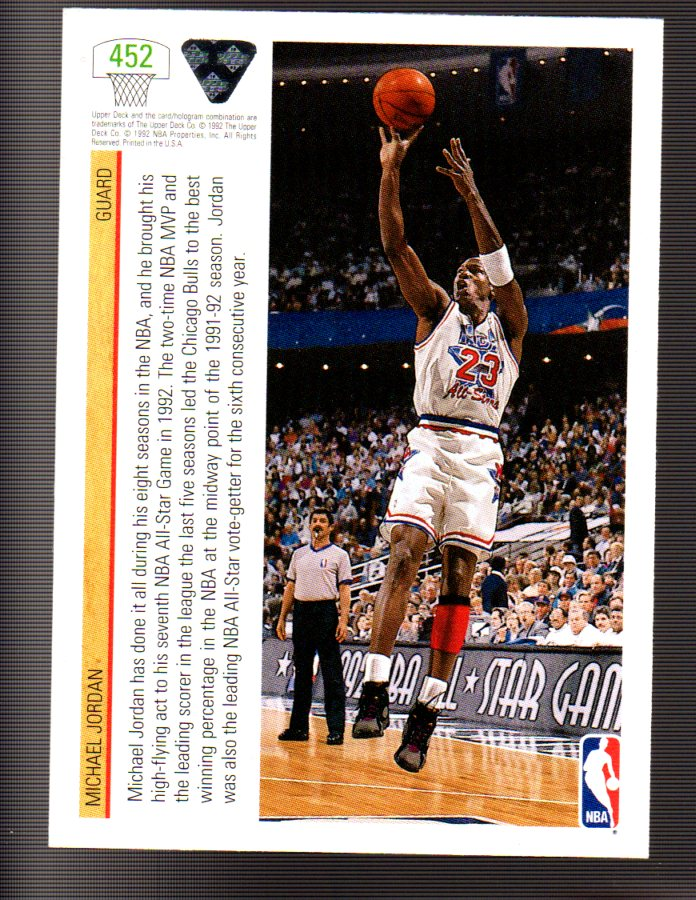 thumbnail 385 - 1991-92 Upper Deck Bk Cards 251-500 +Rookies A2500 - You Pick - 10+ FREE SHIP