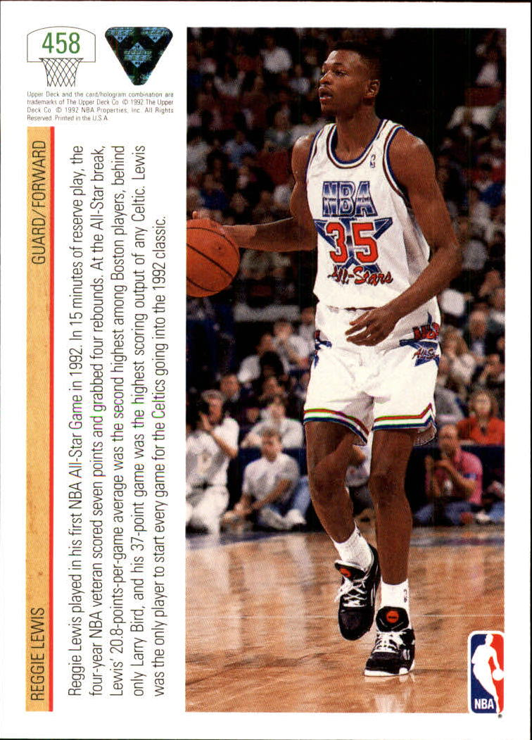 thumbnail 395 - 1991-92 Upper Deck Bk Cards 251-500 +Rookies A2500 - You Pick - 10+ FREE SHIP