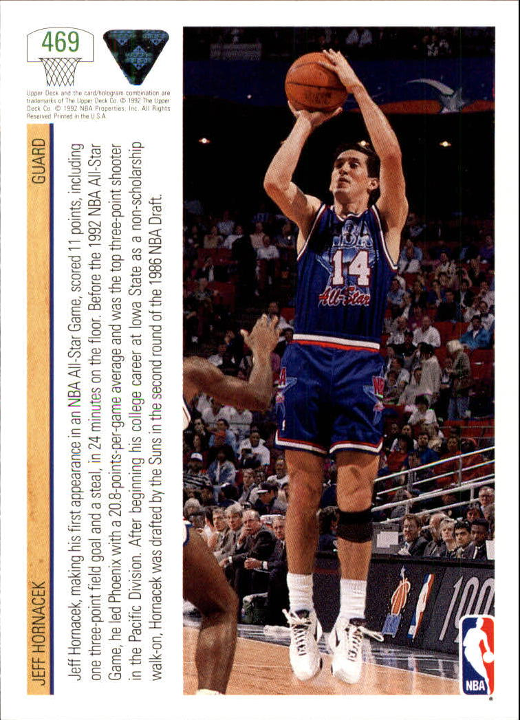 thumbnail 415 - 1991-92 Upper Deck Bk Cards 251-500 +Rookies A2500 - You Pick - 10+ FREE SHIP