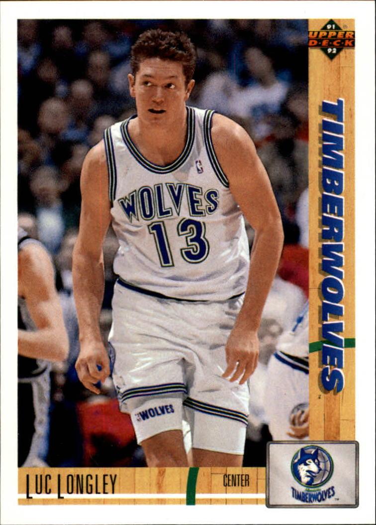 thumbnail 468 - 1991-92 Upper Deck Basketball Card Pick 251-500
