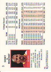 thumbnail 7 - 1991-92 Hoops Basketball Card Pick 1-250