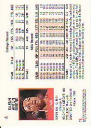 thumbnail 5 - 1991-92 Hoops Basketball (Pick Card From List 1-278) C58 5-21