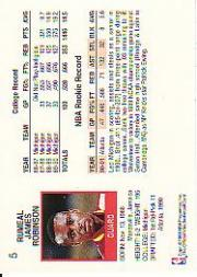 thumbnail 7 - 1991-92 Hoops Basketball (Pick Card From List 1-278) C58 5-21