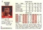 thumbnail 9 - 1991-92 Hoops Basketball (Pick Card From List 1-278) C58 5-21