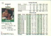 thumbnail 13 - 1991-92 Hoops Basketball (Pick Card From List 1-278) C58 5-21