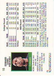 thumbnail 15 - 1991-92 Hoops Basketball (Pick Card From List 1-278) C58 5-21