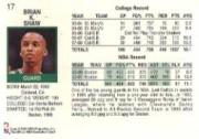 thumbnail 17 - 1991-92 Hoops Basketball (Pick Card From List 1-278) C58 5-21
