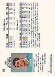 thumbnail 37 - 1991-92 Hoops Basketball Card Pick 1-250