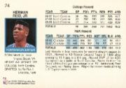 thumbnail 21 - 1991-92 Hoops Basketball (Pick Card From List 1-278) C58 5-21