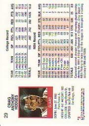 thumbnail 25 - 1991-92 Hoops Basketball (Pick Card From List 1-278) C58 5-21