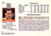 thumbnail 34 - 1991-92 Hoops Basketball (Pick Card From List 1-278) C58 5-21