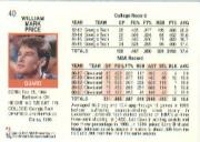 thumbnail 38 - 1991-92 Hoops Basketball (Pick Card From List 1-278) C58 5-21