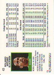 thumbnail 42 - 1991-92 Hoops Basketball (Pick Card From List 1-278) C58 5-21