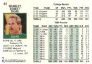thumbnail 44 - 1991-92 Hoops Basketball (Pick Card From List 1-278) C58 5-21