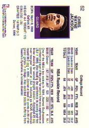 thumbnail 54 - 1991-92 Hoops Basketball (Pick Card From List 1-278) C58 5-21