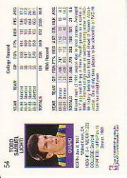 thumbnail 58 - 1991-92 Hoops Basketball (Pick Card From List 1-278) C58 5-21