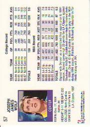 thumbnail 64 - 1991-92 Hoops Basketball (Pick Card From List 1-278) C58 5-21
