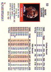 thumbnail 68 - 1991-92 Hoops Basketball (Pick Card From List 1-278) C58 5-21