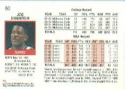 thumbnail 70 - 1991-92 Hoops Basketball (Pick Card From List 1-278) C58 5-21