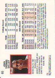 thumbnail 122 - 1991-92 Hoops Basketball Card Pick 1-250