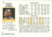 thumbnail 87 - 1991-92 Hoops Basketball (Pick Card From List 1-278) C58 5-21