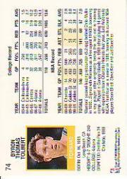 thumbnail 89 - 1991-92 Hoops Basketball (Pick Card From List 1-278) C58 5-21