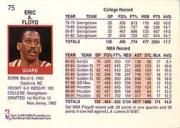 thumbnail 91 - 1991-92 Hoops Basketball (Pick Card From List 1-278) C58 5-21