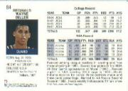 thumbnail 106 - 1991-92 Hoops Basketball (Pick Card From List 1-278) C58 5-21