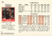 thumbnail 121 - 1991-92 Hoops Basketball (Pick Card From List 1-278) C58 5-21