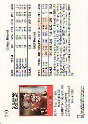 thumbnail 149 - 1991-92 Hoops Basketball (Pick Card From List 1-278) C58 5-21