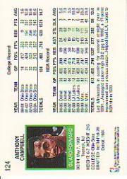 thumbnail 169 - 1991-92 Hoops Basketball (Pick Card From List 1-278) C58 5-21
