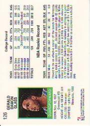 thumbnail 172 - 1991-92 Hoops Basketball (Pick Card From List 1-278) C58 5-21