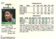 thumbnail 174 - 1991-92 Hoops Basketball (Pick Card From List 1-278) C58 5-21