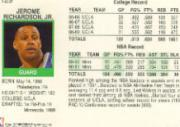 thumbnail 178 - 1991-92 Hoops Basketball (Pick Card From List 1-278) C58 5-21