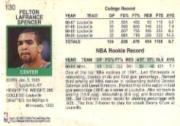 thumbnail 180 - 1991-92 Hoops Basketball (Pick Card From List 1-278) C58 5-21