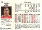 thumbnail 182 - 1991-92 Hoops Basketball (Pick Card From List 1-278) C58 5-21