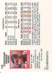 thumbnail 188 - 1991-92 Hoops Basketball (Pick Card From List 1-278) C58 5-21