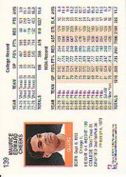 thumbnail 194 - 1991-92 Hoops Basketball (Pick Card From List 1-278) C58 5-21