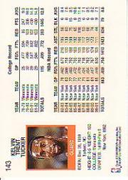 thumbnail 199 - 1991-92 Hoops Basketball (Pick Card From List 1-278) C58 5-21