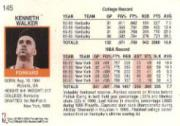 thumbnail 203 - 1991-92 Hoops Basketball (Pick Card From List 1-278) C58 5-21