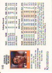 thumbnail 205 - 1991-92 Hoops Basketball (Pick Card From List 1-278) C58 5-21