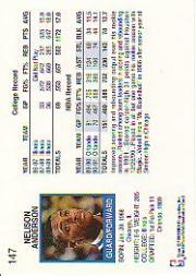 thumbnail 207 - 1991-92 Hoops Basketball (Pick Card From List 1-278) C58 5-21